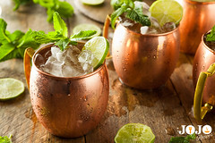 Moscow Mule Recipe (jojorecipes) Tags: moscowmule drinks cocktails drinking recipes usa americanfood bar pub bartending mixology mixologist mixe yummy tasty jojorecipes
