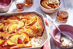 Peach Cobbler Recipe (jojorecipes) Tags: peachcobbler food foodideas desserts easydesserts recipes americanfood cook cooking yummy tasty jojorecipes
