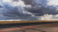 (el zopilote) Tags: westmesa albuquerque newmexico losvolcanoes petroglyphnationalmonument landscape powerlines clouds canon eos 5dmarkii canonef24105mmf4lisusm fullframe