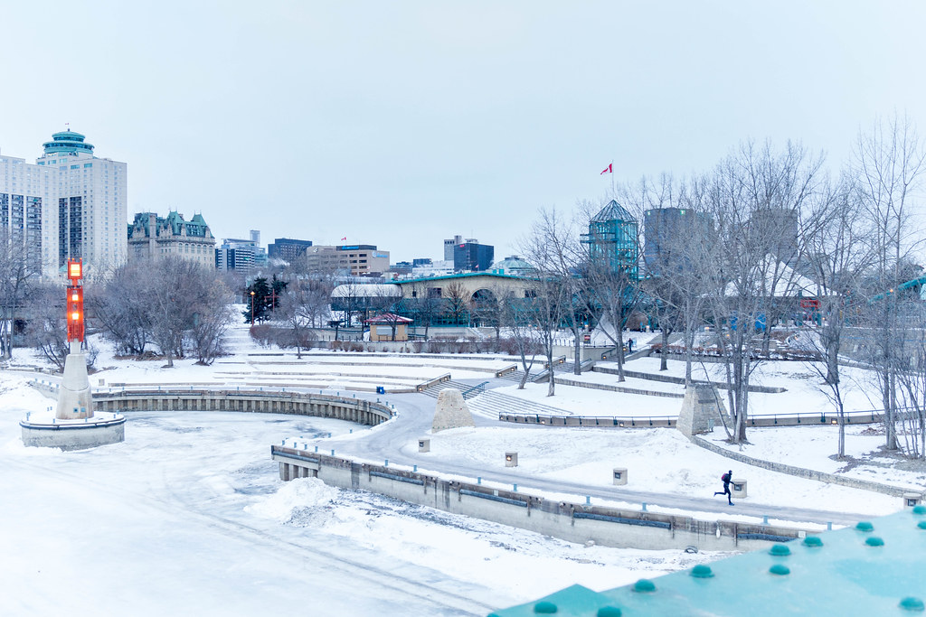 The World's Best Photos of manitoba and via - Flickr Hive Mind