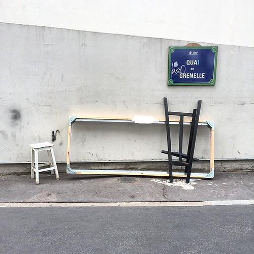 #rerc #travauxcastor #grenelle #paris