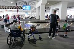 20190731 Waiting for Our Luggage (Dolores.G) Tags: day212365