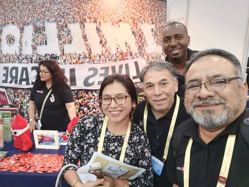 IAS 2019 Mexico City