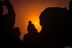 Nascer do Sol - Pico do Pião (tiago.ibitipocamg) Tags: ibitipoca tiago sol nascer sunrise sun silhuetas