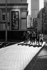 ...the gang... (Utopia_Seeker73) Tags: fuji x100f fujix100f blackandwhite blackandwhitephotography monochromaticphotography classic noirphoto blackandgrey blackwhite bnw bnwlife black white classicphotography creative monochrome fujifilm ilovesydney sydneybnw artistic artphoto composition fineart monochromatic art fujilens 35mmstreetphotography fujixseries 35mm