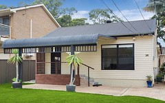 1/36 Gwawley pde, Miranda NSW