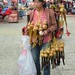Flute Vendor