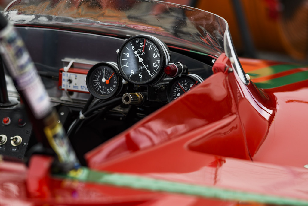 The World's Best Photos of gauges and tach - Flickr Hive Mind