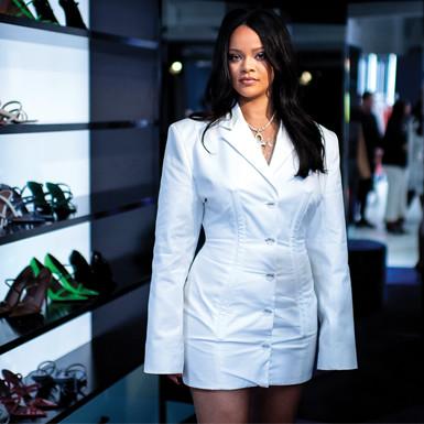 Fenty - Cú chuyển mình ngoạn mục của Rihanna trong lĩnh vực thời trang - Tạp chí Đẹp