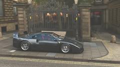 F40 (Diesel46thedoc) Tags: ferrari f40 supercar gt forzahorizon forza motorsport fh4 enzoferrari