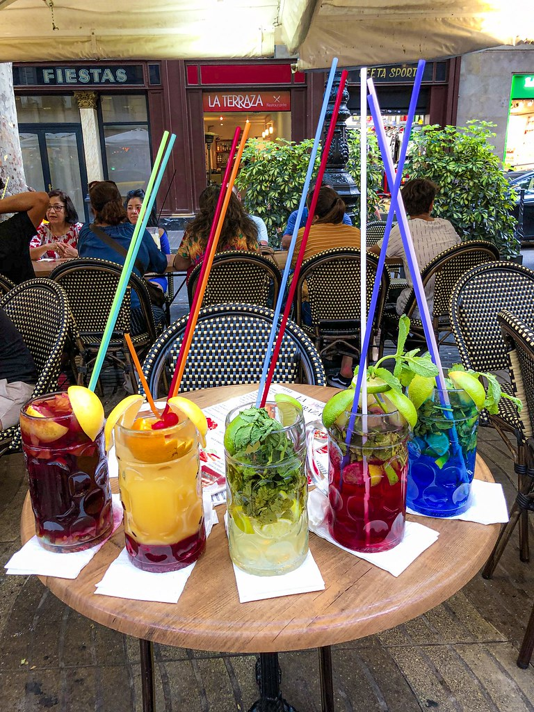 The World S Best Photos Of Barcelona And Drinks Flickr