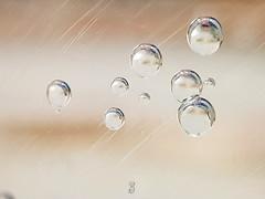 LIVE WITHOUT AIR (VIVIR SIN AIRE) (Pedro Muñoz Sánchez) Tags: live air vivir aire macro macrofotografía macrophotography burbujas bubles colors