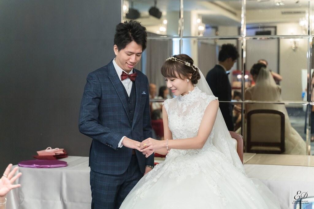 [高雄婚攝] 鐘漢&宛臻 婚禮紀錄|高雄福華大飯店