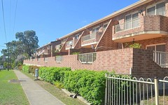 4/169 Chapel Road, Bankstown NSW