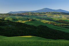 IMG_2806 (Bartek Rozanski) Tags: crop farmhouse field forest hills house italia italy morning panorama sanquiricodorcia spring toscania tuscany valdorcia valley village wheat toscana