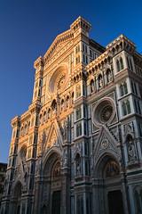 IMG_2563 (Bartek Rozanski) Tags: cathedral church facade firenze florence gate italia italy renaissance sculpture spring toscania tuscany toscana