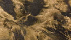 Black and Gold Sand 2179 B (jim.choate59) Tags: jchoate on1pics sand beach blacksand whalesheadbeach oregon abstract ocean oregoncoast