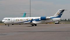UP-CJ007 09-07-2019 Scat Air Company Bombardier CRJ-200ER CN 7702 (Burmarrad (Mark) Camenzuli Thank you for the 20.7) Tags: upcj007 09072019 scat air company bombardier crj200er cn 7702