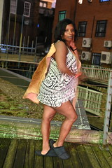 DSC_6231 (photographer695) Tags: sopie from côte divoire out town late night early morning party time shoreditch studio outdoors london with australian kangaroo skin