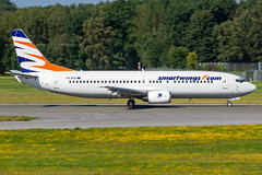 YR-SEB // Smartwings // Boeing 737-484 (Martin Fester - Aviation Photography) Tags: yrseb smartwings boeing737484 b737 boeing hamburg hameddh hamburgairport ham hamburgfuhlsbüttel helmutschmidtflughafen eddh aviation avgeek aviationlovers airplane aircraft aviationphotography plane flickraviation planespotting flickrplane aviationdaily aviationgeek aviationphotograph planes aircraftspotter avgeekphoto airbuslover aviationspotters airplanepictures planepicture worldofspotting planespotter planeporn aviationpic aviationgeeks aviationonflickr aviation4you aeroplanes