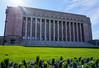 eduskunta (citymaus) Tags: helsinki eduskunta parliament government building architecture columns facade