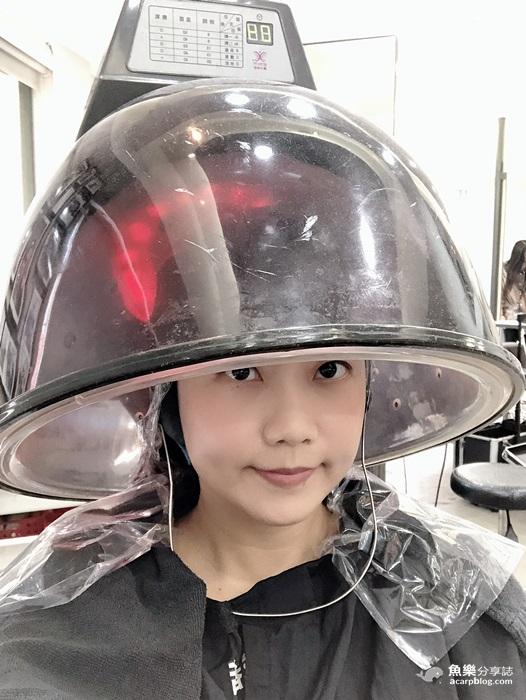 【台北萬華】尚洋髮藝│西門町推薦美髮沙龍 2019韓系流行髮色 @魚樂分享誌