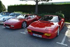 FERRARI 512 TR - 1991 (SASSAchris) Tags: ferrari 512 tr 512tr testarossa maranello scuderia voiture v12 italienne castellet circuit cavallino ricard rampante 10000 10000toursducastellet tours enzo