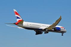 BA0242 MEX-LHR (A380spotter) Tags: approach landing arrival finals shortfinals threshold boeing 787 9 900 dreamliner™ dreamliner zb364 gzbkc internationalconsolidatedairlinesgroupsa iag britishairways baw ba ba0242 mexlhr runway09l 09l london heathrow egll lhr