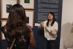 MX AC MAP NOCHE DE MUSEOS (Secretaría de Cultura CDMX) Tags: nochedemuseos julio museodeartepopular visitasguiadas lenguajedeseñas sordomudas exposición méxicotextilsur sureste incluyente méxico ciudaddeméxico
