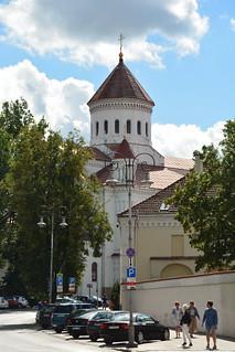 Vilnius, Lituanie