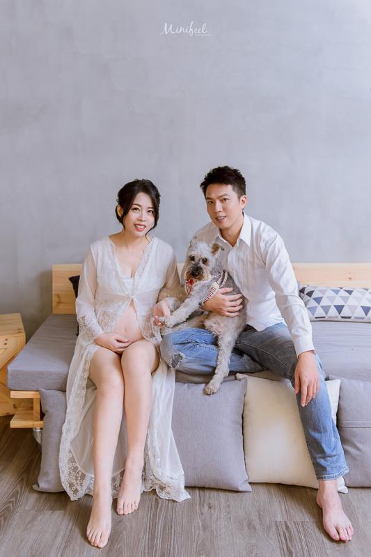 台北孕婦寫真,孕婦寫真,孕婦寫真推薦,新祕藝紋,孕婦寫真寵物,DSC_6595-1