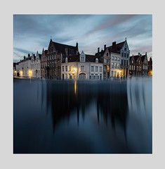 Photo trip to Bruges - come and join me! (Photoartitude) Tags: bruge belgium photography travel phototrip phototravel lensbaby omnifilter