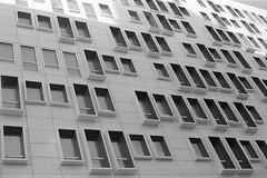 Image 26 (Astroyan16) Tags: marseille noir et blanc nb bw black white analog argentique film contrast architecture geometry