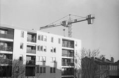 Image 1 (Astroyan16) Tags: marseille noir et blanc nb bw black white analog argentique film