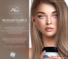Looking for Bloggers (Avi-Glam) Tags: blogger search aviglam eyes blogotex second life