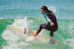 Bradley surfgirl (David B. - just passed the 7 million views. Thanks) Tags: 100400mm 100400 fe100400mm sonyfe100400mmf4556gmoss a6000 ilce6000 sonya6000 sonyilce6000 sonyalpha6000 mimizan beach sea mer landes aquitaine france sony 400mm plage waves wave surf surfing wetsuit girl girls woman feminine surfer surfgirl surfergirl bradley shortboard shorebreak billabong sexy cute
