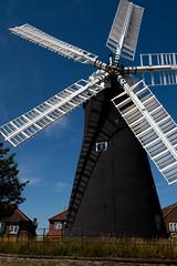 Holgate Windmill, York, UK