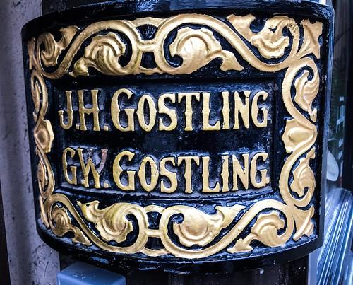 The Gostlings