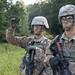 5th Regiment Basic Camp, Intro to Battle Drills