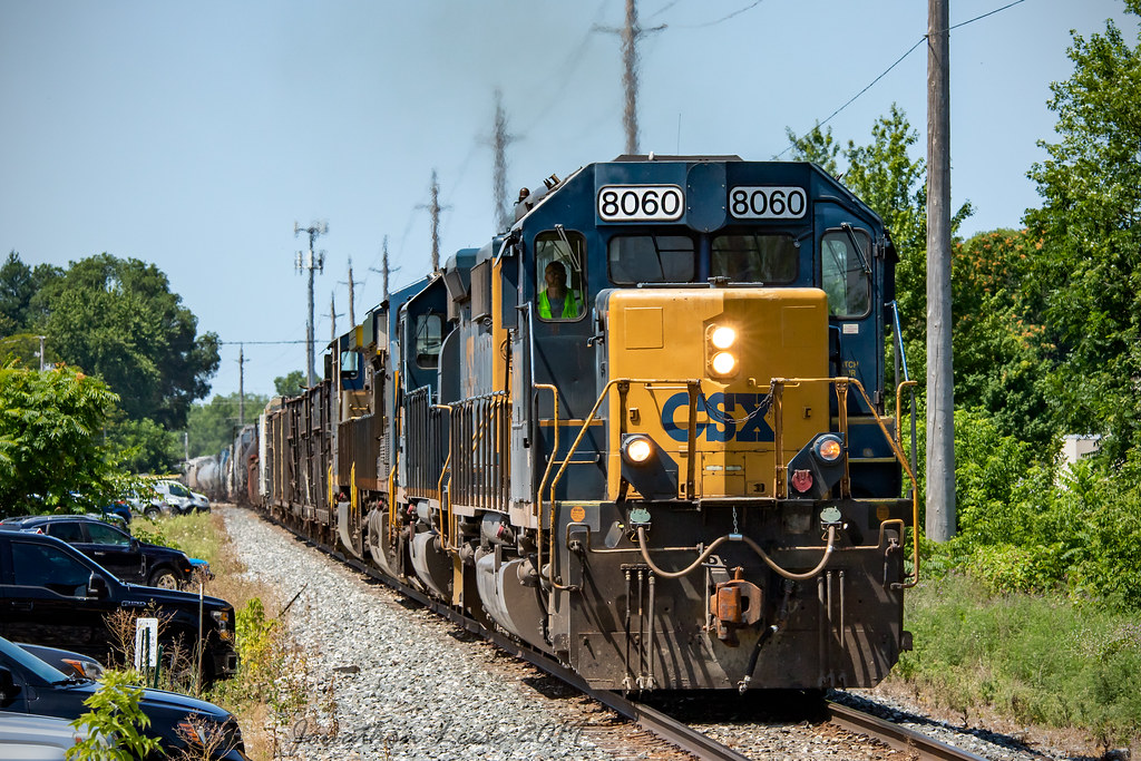 The World's newest photos of csx and trains - Flickr Hive Mind