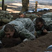 6th Regiment Basic Camp, Obstacle Course