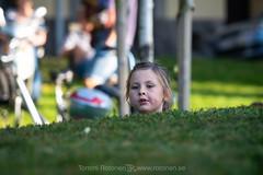 Kvitter i parken