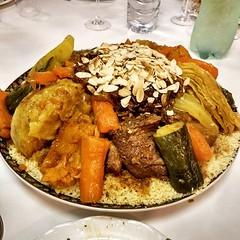 Cus-cus (Fotero) Tags: ifttt instagram comida cuscus gastronomia marruecos girona