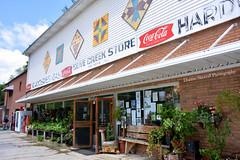 Cove Creek Store... (Dianne Sherrill Photography) Tags: covecreekstore sugargrovenc blueridgemountains northcarolina countrystore