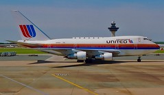 N144UA 747SP United Airlines (RedRipper24) Tags: boeing boeing747 747sp unitedairlines747 commercialaircraft commercialaviation airliners airlines