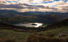 this island earth (explored) (Phil-Gregory) Tags: ambleside2019 ambleside nikon naturalphotography nationalpark naturalworld rydal island clouds cloudscape sky tokina1120mmatx wideangle ultrawide light lightroom lakedistrict grassmere