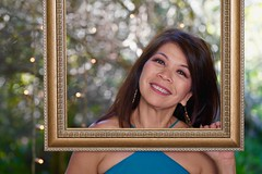 """You've Been Framed!"" | Bodega Bay California (Paul Tocatlian | Happy Planet) Tags: portrait portraitphotography california weddingphotography"
