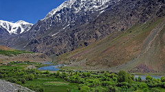 In the land of peace !! (Lopamudra !) Tags: lopamudra lopamudrabarman lopa landscape jk india kashmir kasmir himalaya himalayas valley vale mountain mountains green river stream water waterscape beauty beautiful picturesque