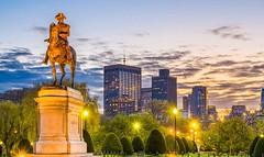 Du lịch thành phố Boston ở Mỹ (quynhchi19102016) Tags: ve may bay gia re di boston