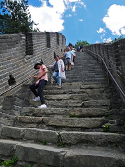 P1110668 (bvohra) Tags: beijing peking china mutianyu jingshanpark tiananmensquare forbiddencity greatwallofchina mutianyugreatwall beijingsubway beijingmainstation